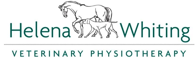 Helena Whiting Veterinary Physiotherapy